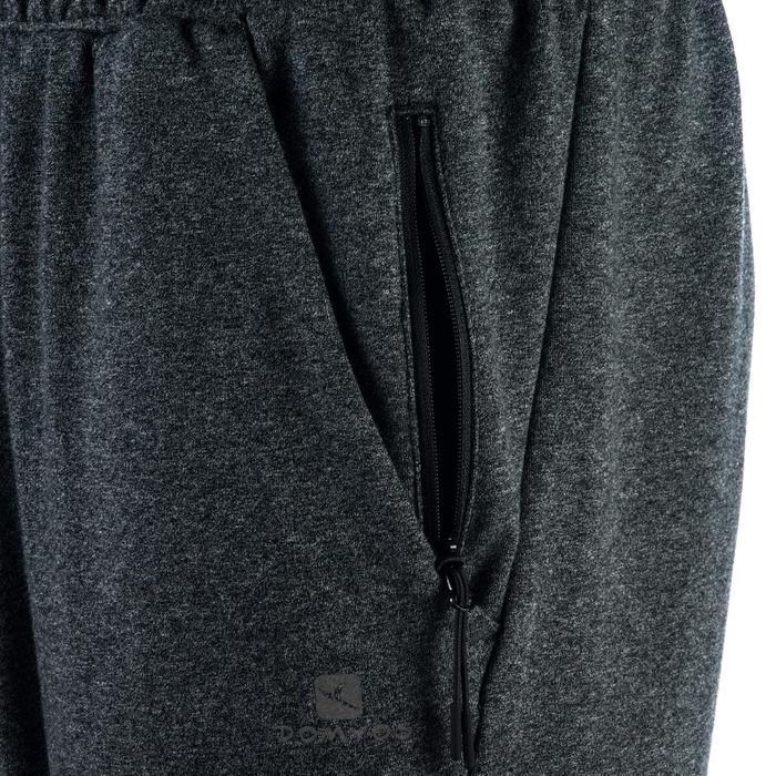 900 Gym & Pilates Skinny Shorts - Black - 1329330