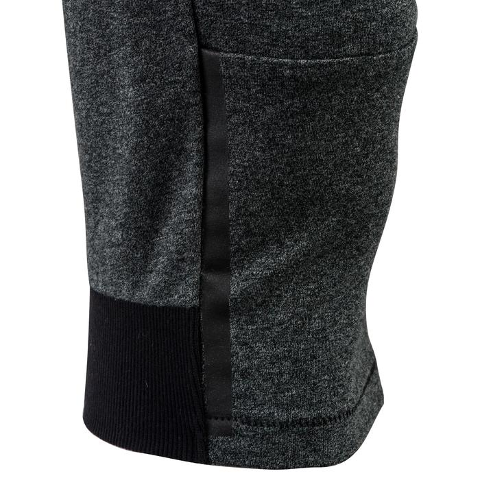 900 Gym & Pilates Skinny Shorts - Black - 1329333