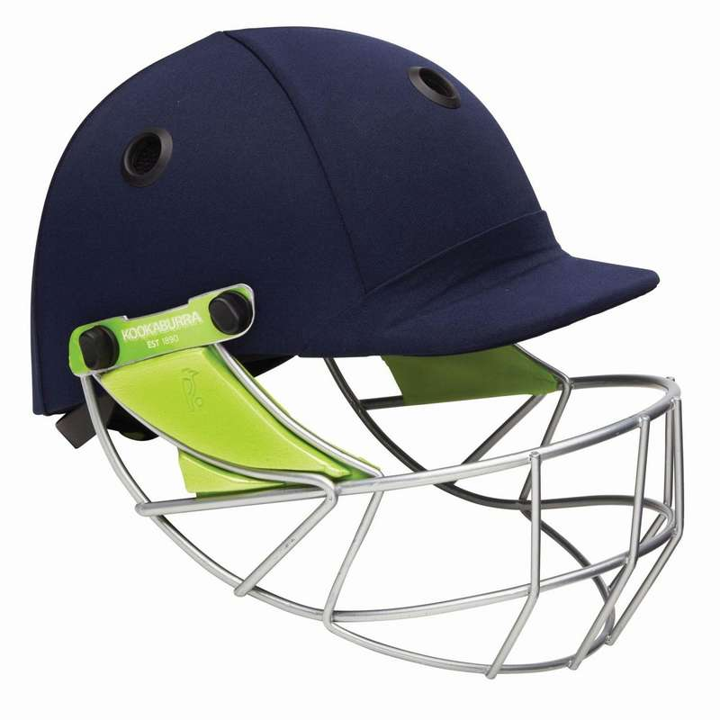 LEATHER BALL BEGINNER PROTECTION JR Cricket - Pro 600 Batting Helmet KOOKABURRA - Cricket Protection