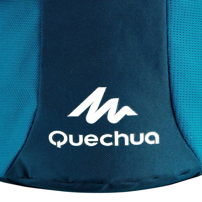 Glacière Lunch box MH100 randonnée (avec 1 boîte alimentaire) 2,3 litres bleu - 1329452