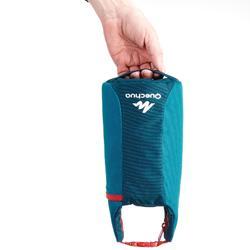 Kühltasche Lunchbox MH100 inkl. Lebensmitteldose 2,3l blau