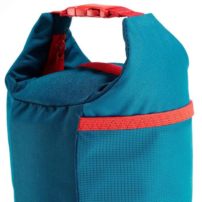 Glacière Lunch box MH100 randonnée (avec 1 boîte alimentaire) 2,3 litres bleu - 1329478
