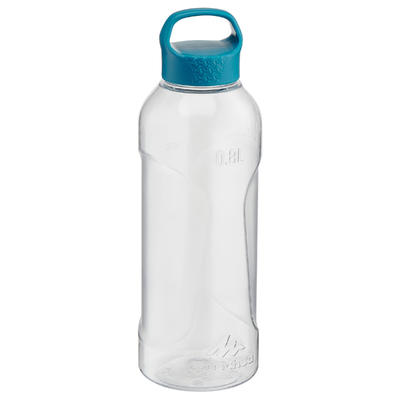 100 Plastic (Tritan) Screw Top Hiking Flask 0.8 L