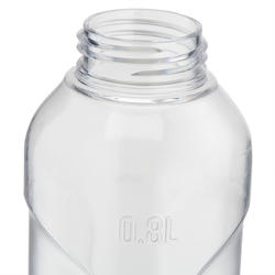 100 Plastic (Tritan) Screw Top Hiking Bottle 0.8 L