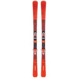 Ski Toute montagne Homme XLD 900 Rouge