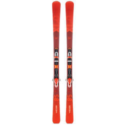 XLD 900 Men's All Mountain Skis - Red