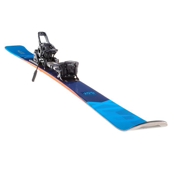 Pack ski de randonnée XLD 500 RT