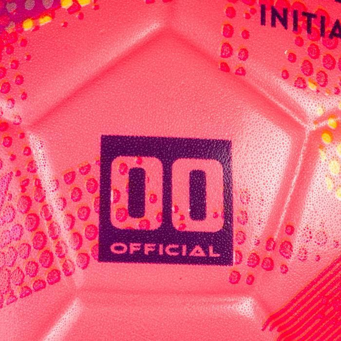 Handbal Foam H100 maat 00 roze