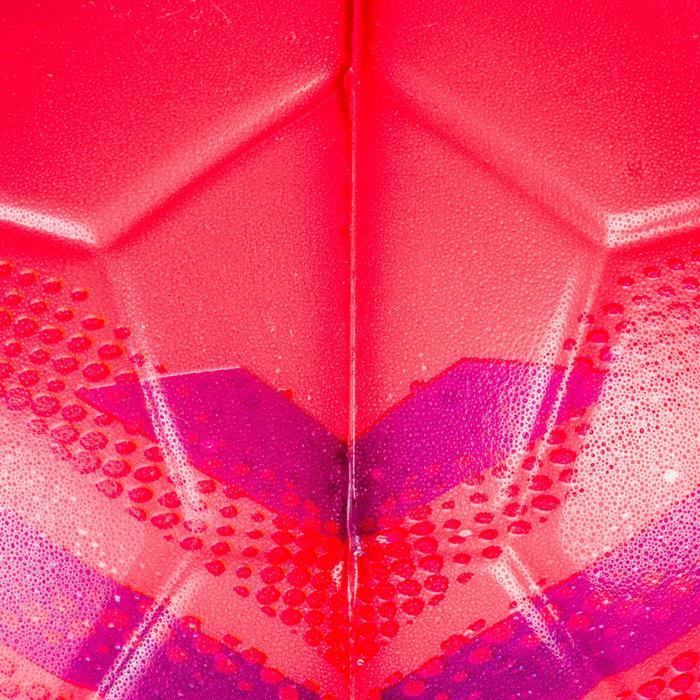 Handball H100 Einsteiger Kinder pink/violett