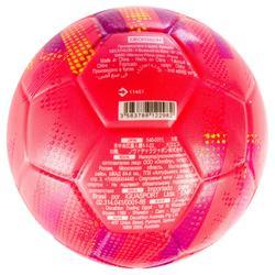 Handball H100 Größe 00 Kinder pink