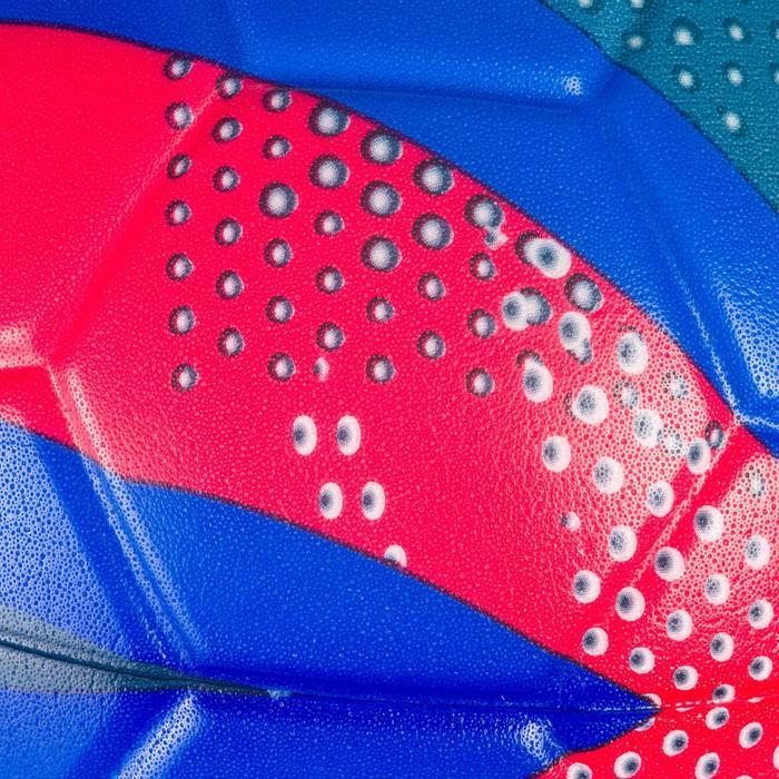 Handball H100 Soft Einsteiger blau