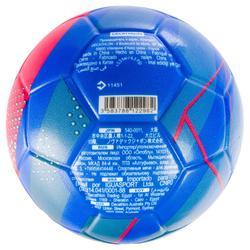 Balón de balonmano de iniciación júnior H100 azul