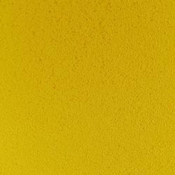 泡棉球 - 黃色