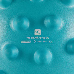Balón Pelota Sensorial Gimnasia Domyos Azul