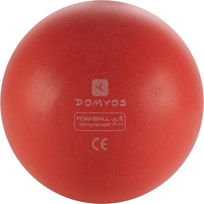 Schaumstoffball rosa