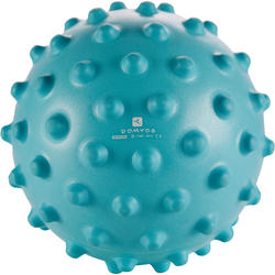 Sensorische bal blauw