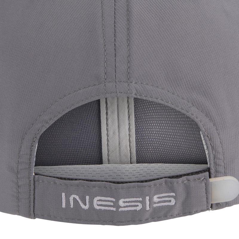Adult Golf Cap - Dark Grey