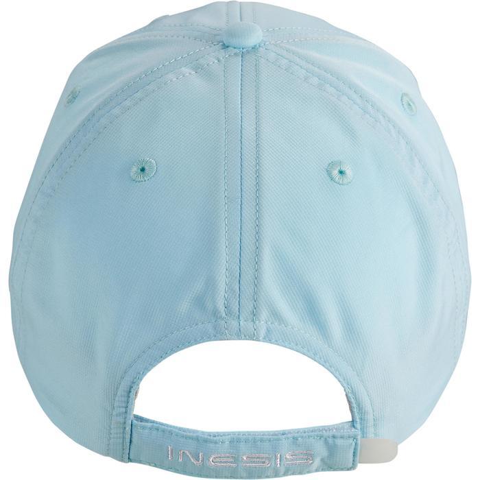Gorra de golf adulto azul celeste