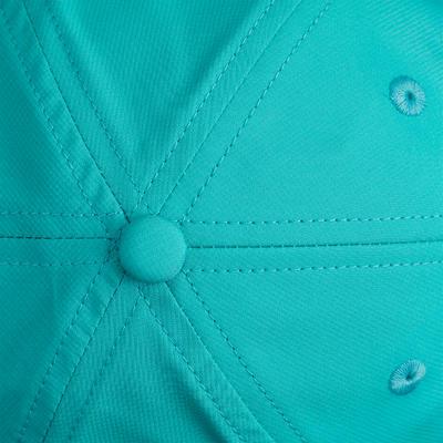 Adult Golf Cap - Turquoise