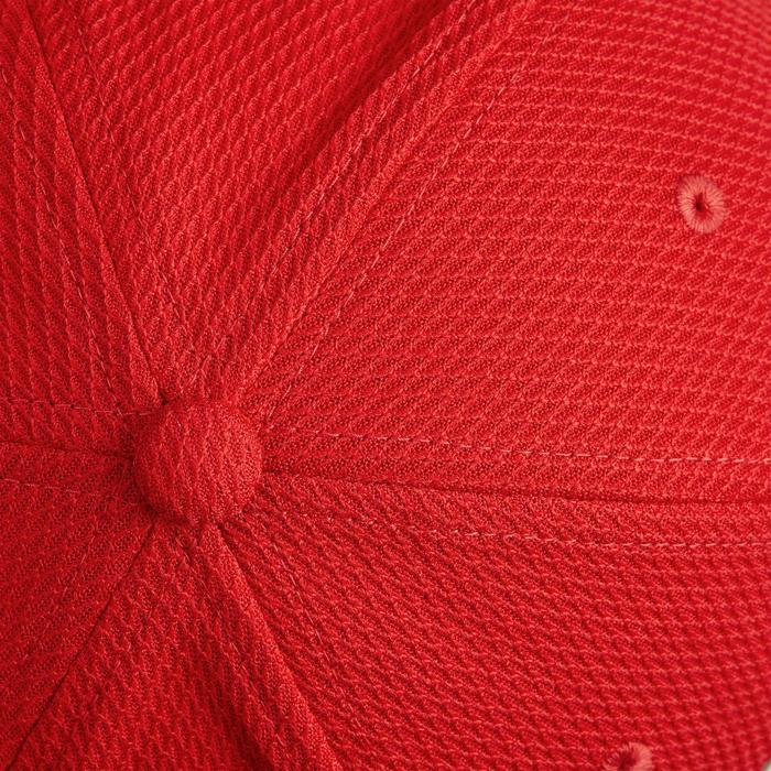 Golf Cap Erwachsene rot