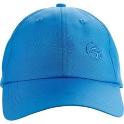 Gorra de golf adulto tiempo caluroso azul