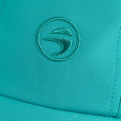 Adult Golf Breathable Cap - Turquoise