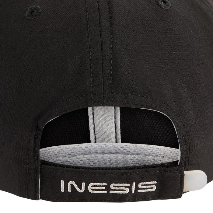 Gorra de golf adulto tiempo caluroso negro