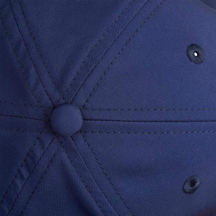 Gorra de golf adulto tiempo caluroso azul oscuro