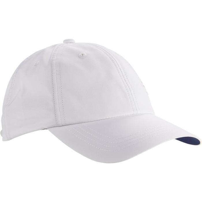 Adult Golf Cap - White