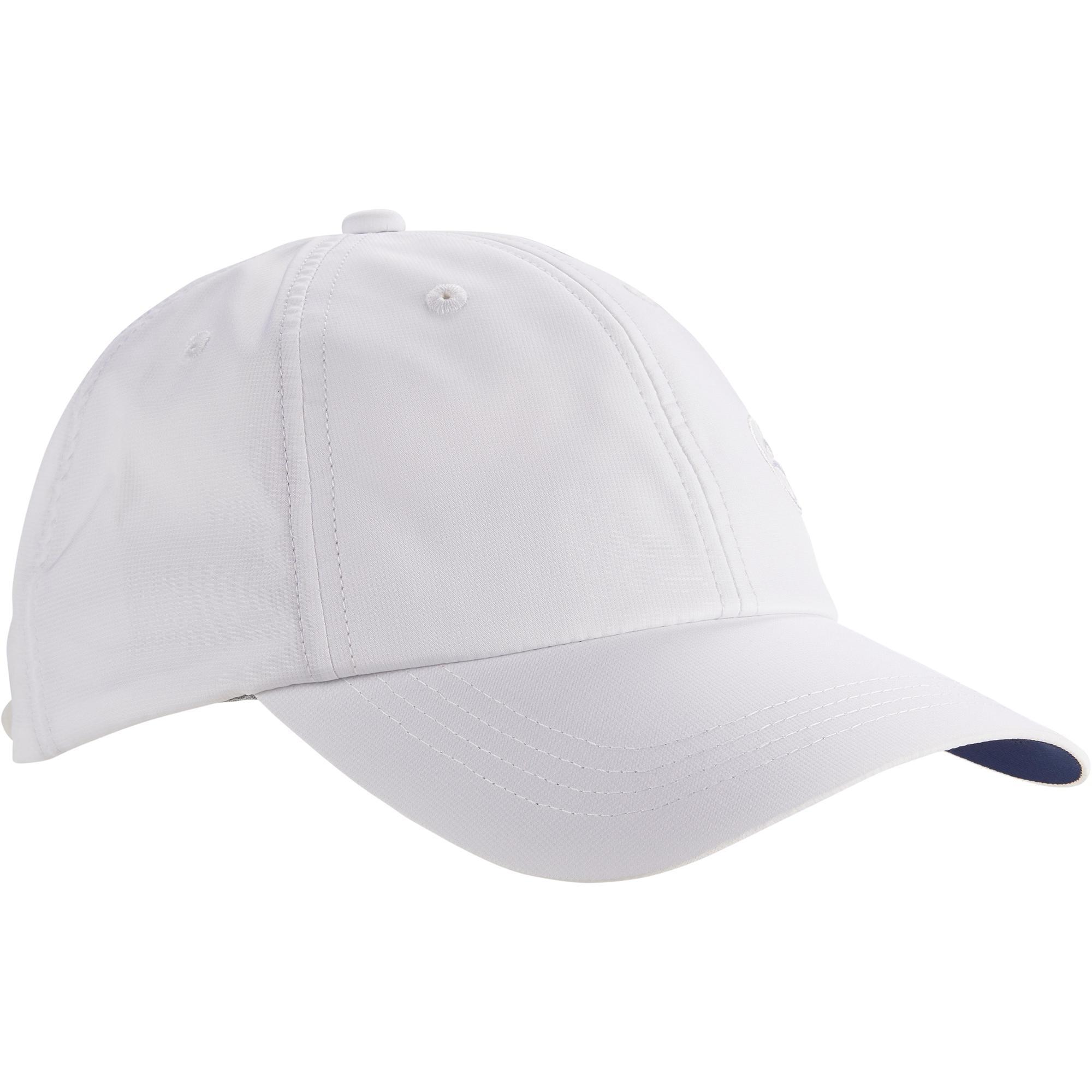meilleur site web nouveau concept produits de qualité Casquette golf adulte blanche