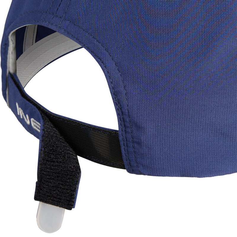 d2f59daa9de Warm weather golf cap adult dark blue