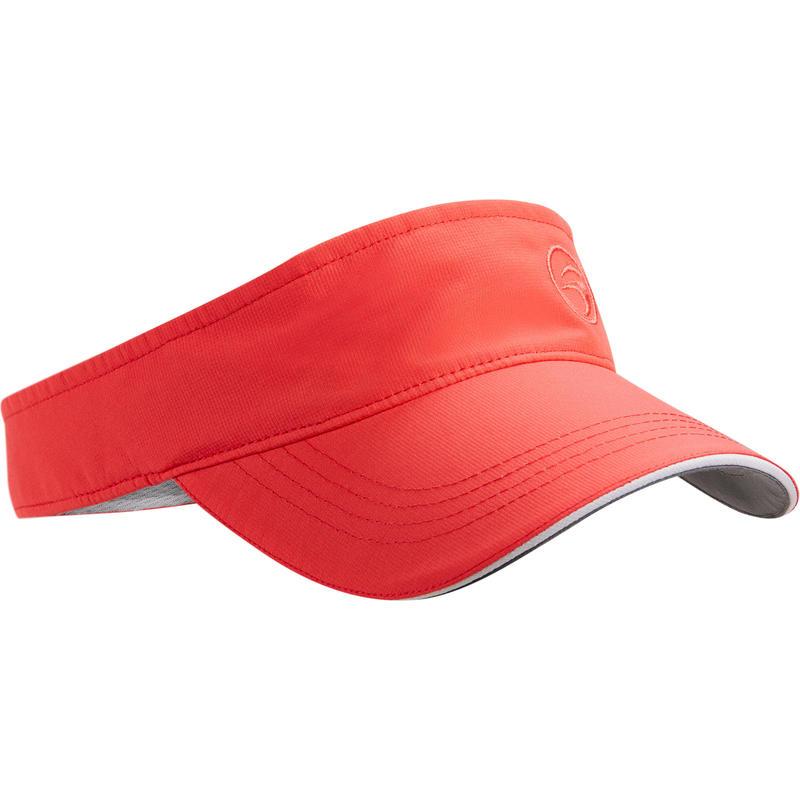 Golf Visor - Coral bc50672c060