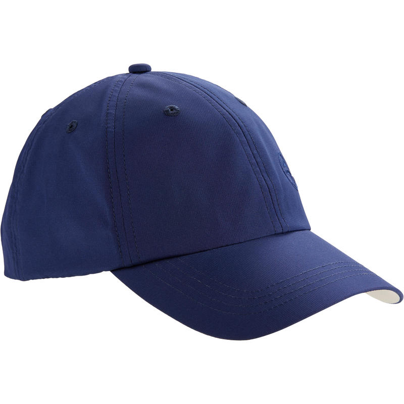 Warm weather golf cap adult dark blue b8f7b24dd34