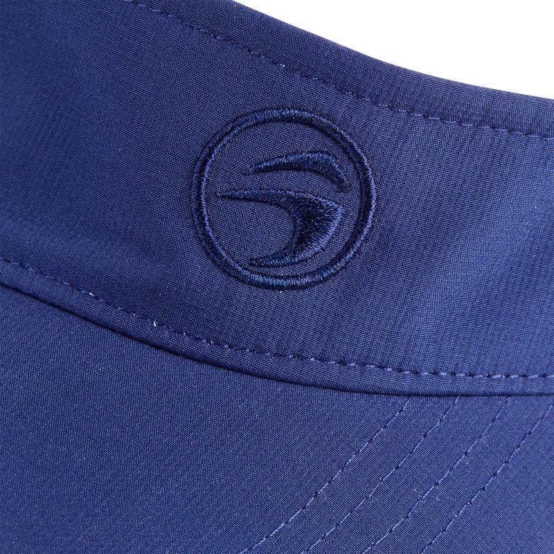 Golf Visor - Dark Blue
