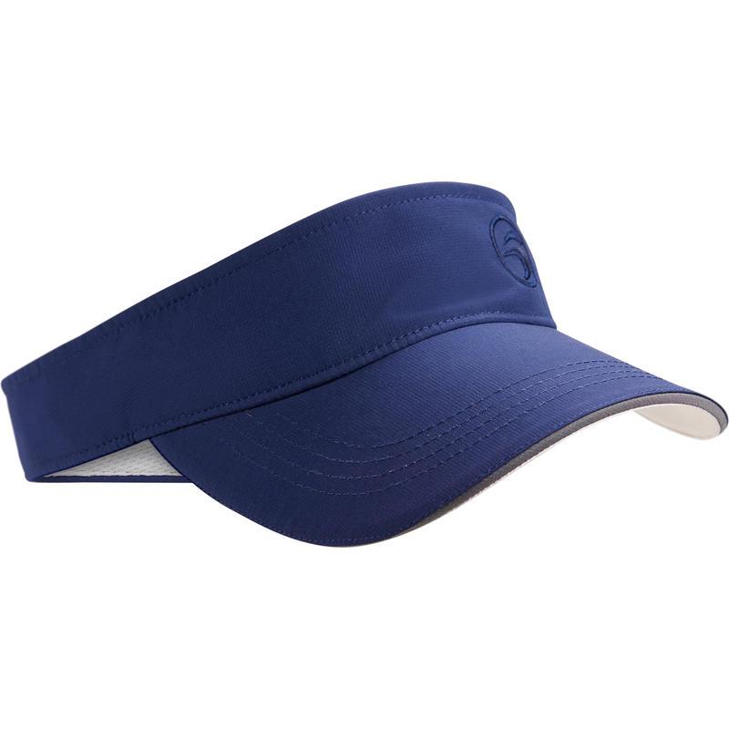 Golf Visor - Dark Blue 575be7929bb