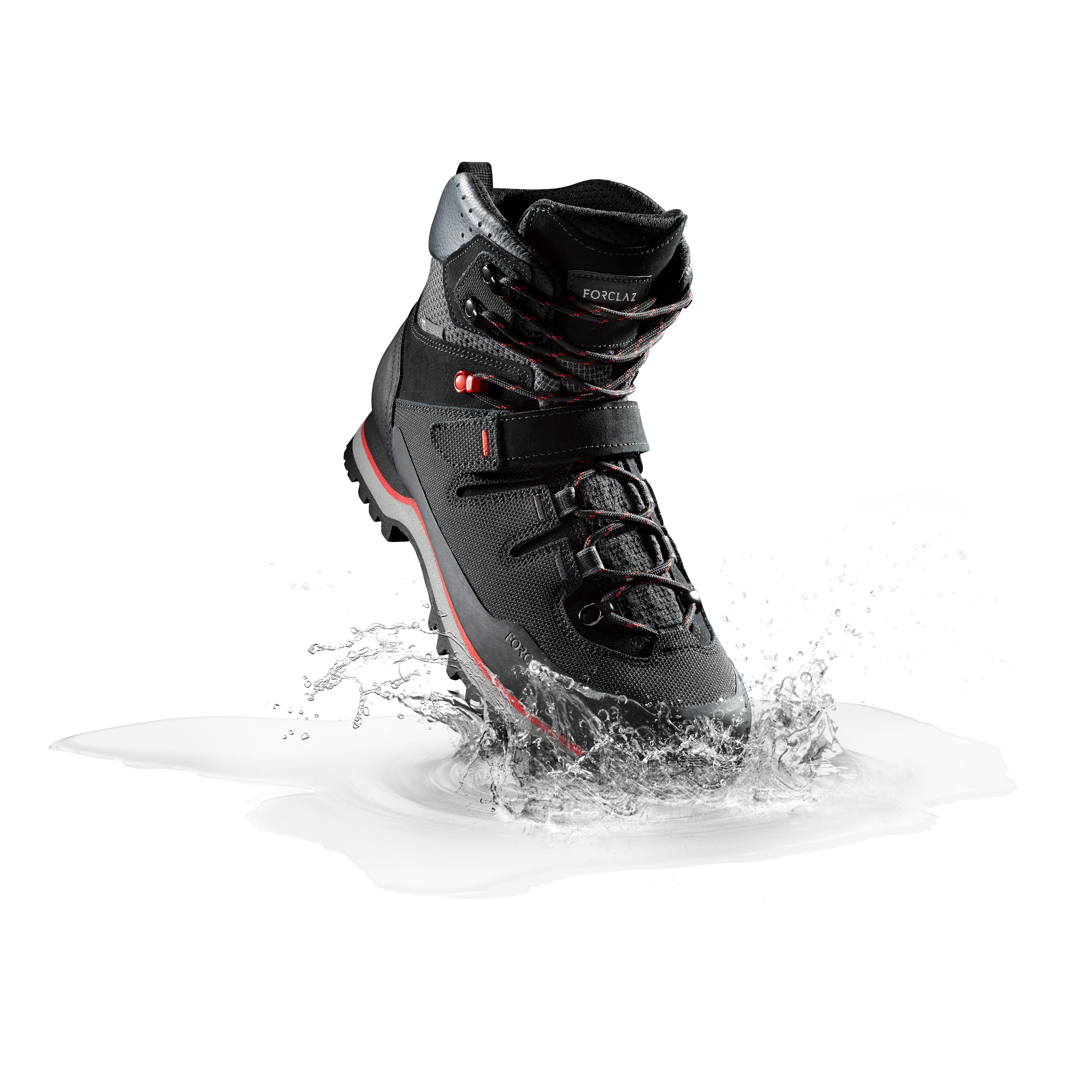 chaussures trek