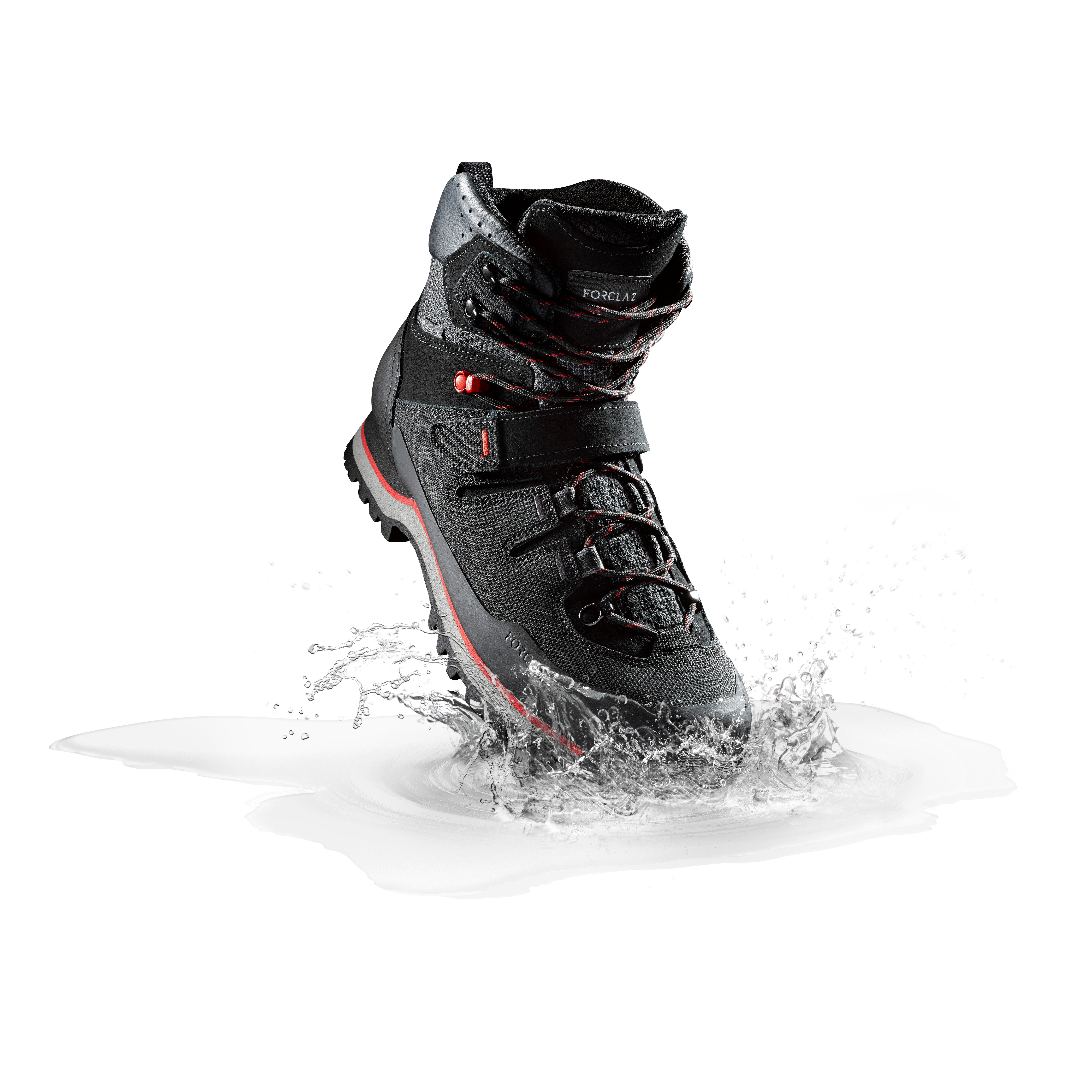Trek700 Men's Mountain Trekking Boots