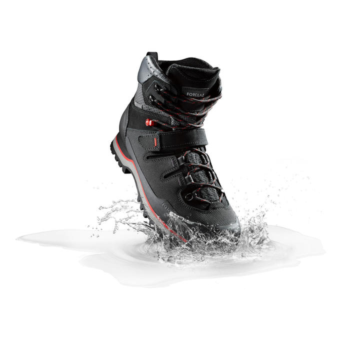 Trek700 Men's Mountain Trekking Boots