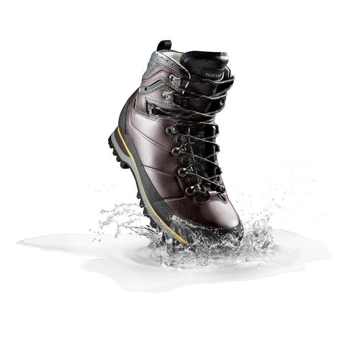 Chaussure de trekking TREK 900 homme - 1330245