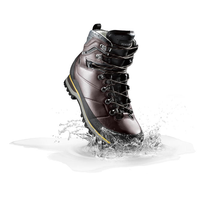 Chaussures de trekking TREK900 homme