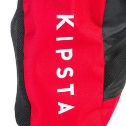 Set Bandera Fútbol Americano Kipsta AF Niño Rojo