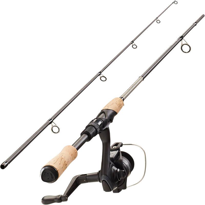 SADY, PRUTY NA LOV S NÁSTRAHOU LIGHT DO 10 G Rybolov - SADA WIXOM-1 180 L CAPERLAN - Rybářské vybavení
