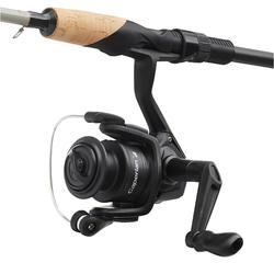 Set Wixom-1 180 L voor roofvissen