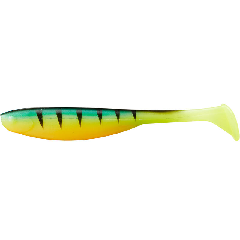 SOFT LURE NATORI 130 FIRE TIGER X2 LURE FISHING