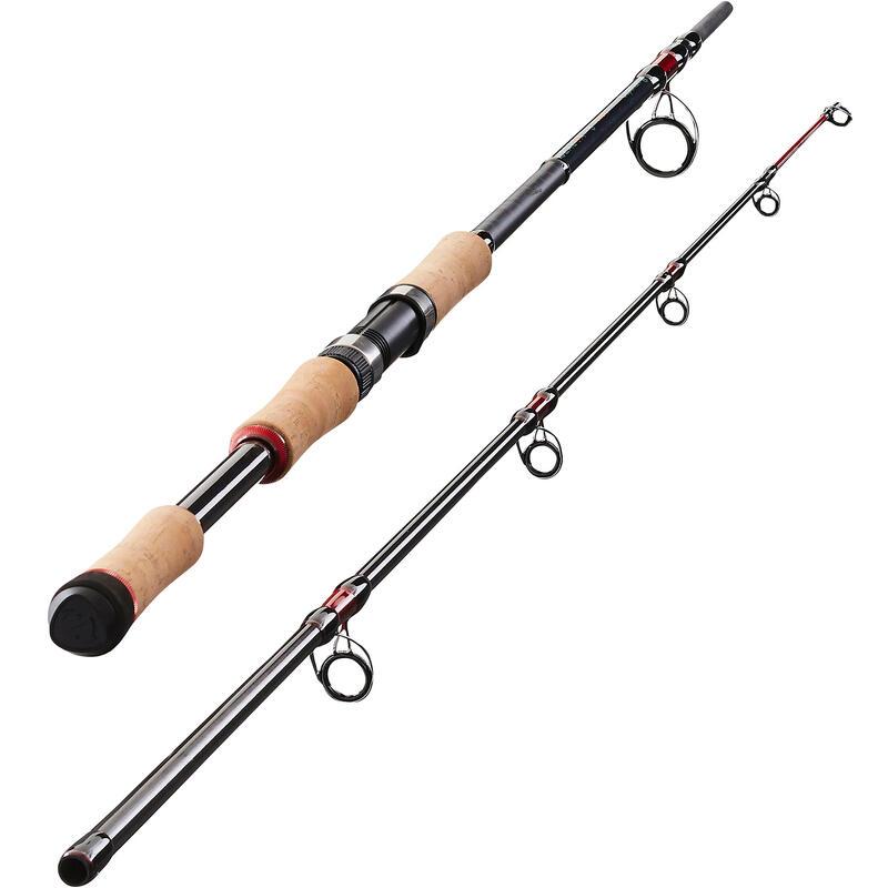 SEABOAT-5 210/2 power sea fishing rod