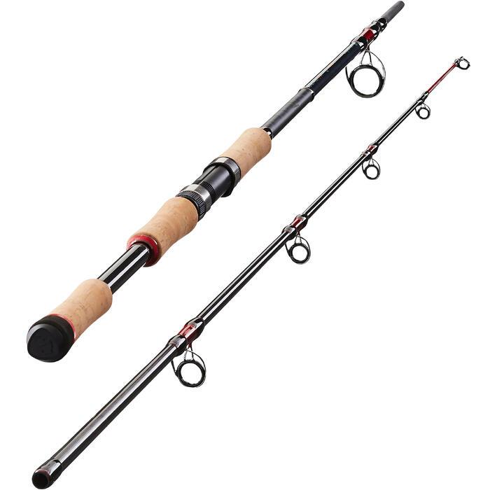 Canne pêche en mer SEABOAT-5 210/2 power
