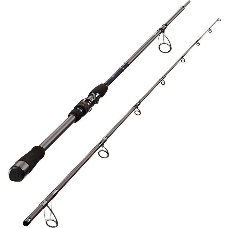 WIXOM-9 270 PREDATOR LURE FISHING ROD H (10/30G)