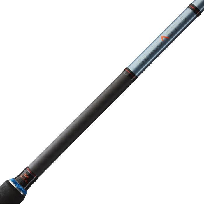 Hengel voor zeevissen Seacoast-5 290/2
