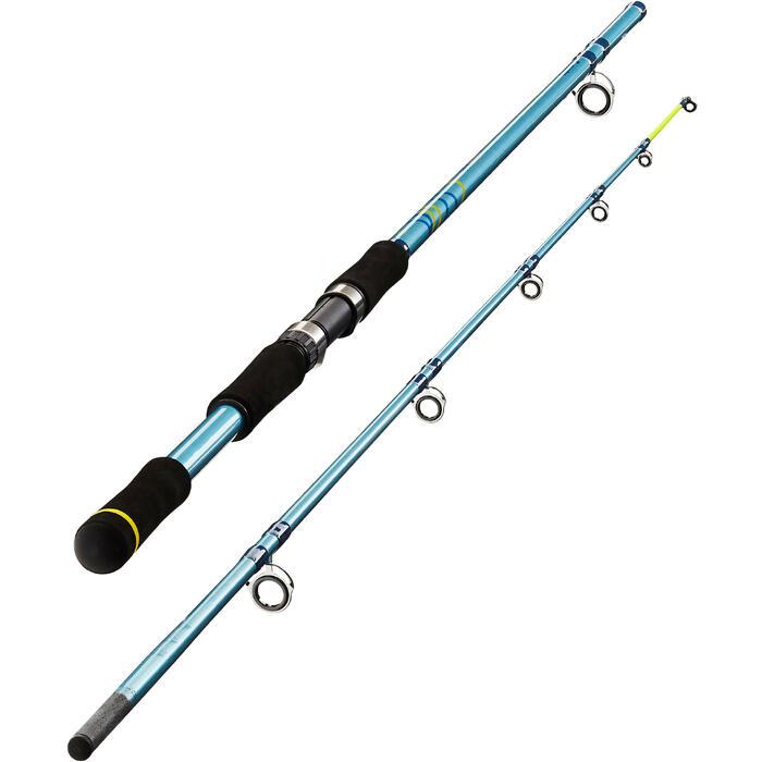 Canne pêche en mer SEABOAT-1 240/2