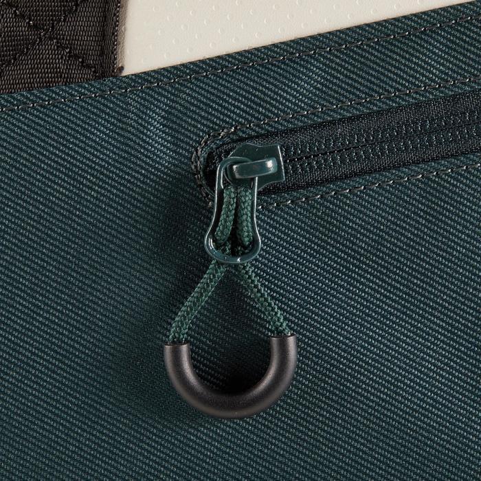 Tennistasche SB 160 khaki/weiß